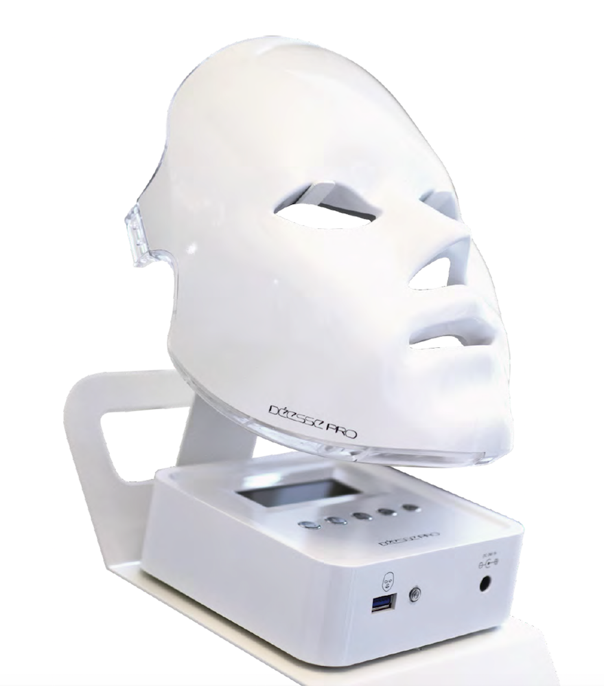 Deesse Pro LED Therapy - Beauty Central Clinic